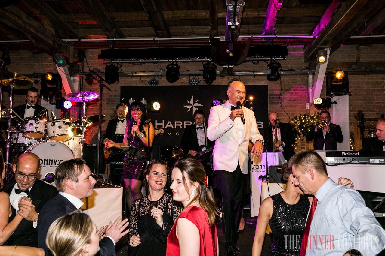 Kerstavond 2017 Harbourclub Amsterdam