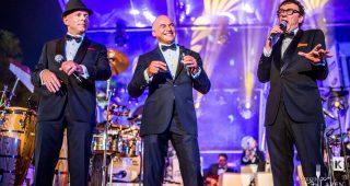 Sonny's Inc. Meets Sinatra Meets Sinatra