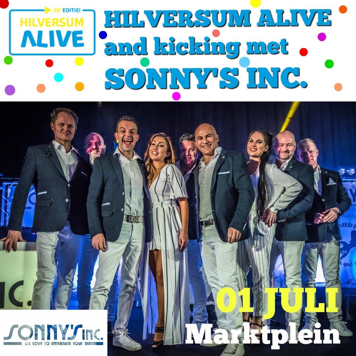 Hilversum Alive 2018