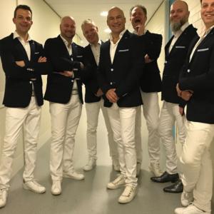 - Sonny's Inc - De Entertainmentband van Nederland -