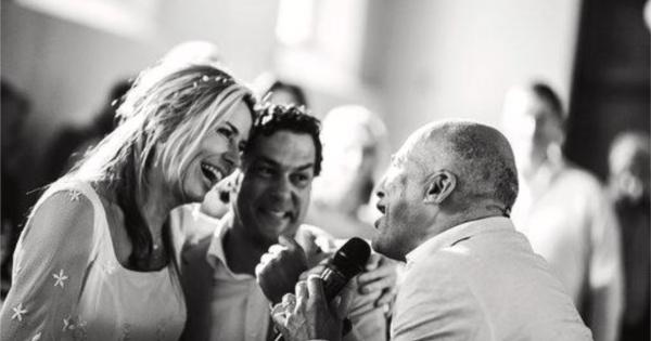 Huwelijksfeest Dikke Torentje - Sonny's Inc - De Entertainmentband van Nederland -