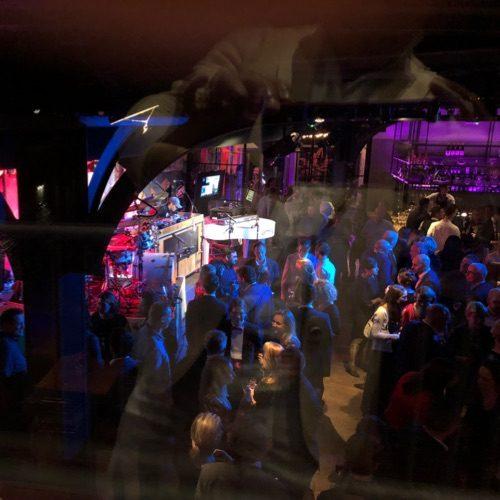 Jubileum Pharma Partners - Sonny's Inc - De Entertainmentband van Nederland -
