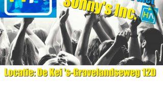 Hilversum Alive met Sonnys Inc