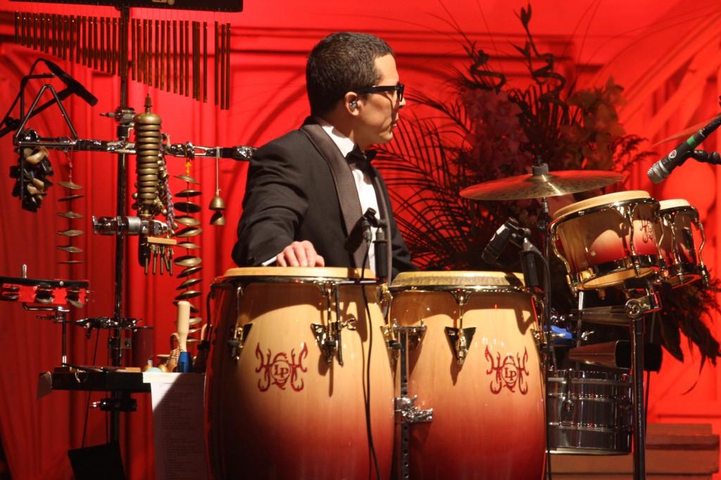 Percussie Sonny's Inc.