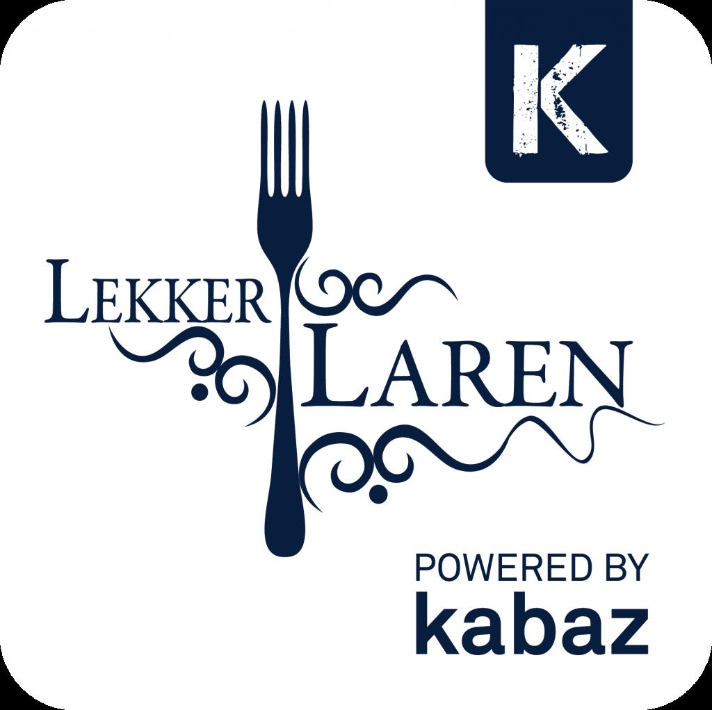 Lekker Laren LogobyKABAZ_DIAP_300DPI