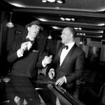 Peter Dougls & Sonny Hoogwerf