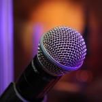 Shure Microfoon