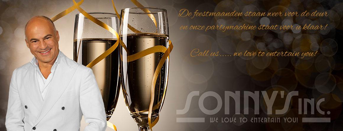 kerst 2015 Sonny's Inc.
