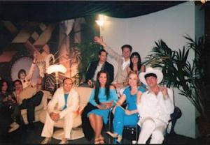 Songfestival 2000 Sonnys Inc.