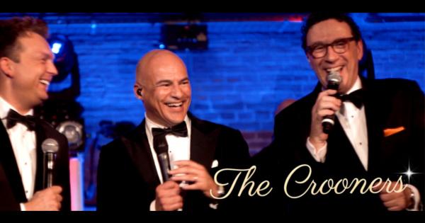 Super geslaagde Crooner Night in The Harbour Club Adam - Sonny's Inc - De Entertainmentband van Nederland -