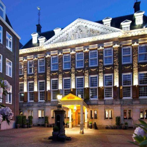 Topfeest hotel The Grand met Sonny's Inc. - Sonny's Inc - De Entertainmentband van Nederland -