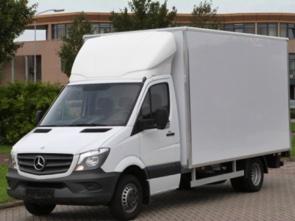 Vrachtwagen Sonny's Inc