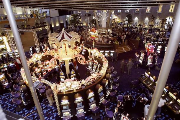 Holland Casino Telefoonnummer